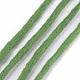 100% Handmade Wool Yarn(OCOR-S121-01A-01)-3