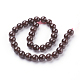Gemstone Beads Strands(X-G-G099-6mm-36)-2