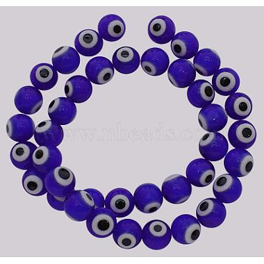 main italianisant chalumeau perles brins(X-D217-12mm-3)-1