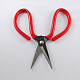 Carbon Steel Scissors(PT-Q002-5)-2