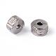Large Hole Column Beads(X-EC583-25)-1