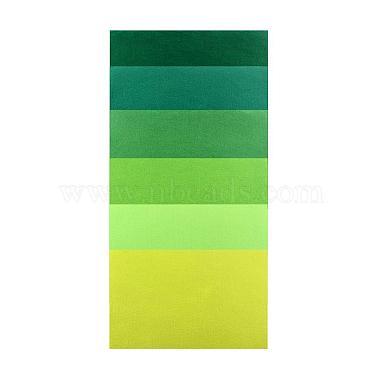 Mixed Color Fibre