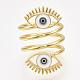 Brass Cuff Rings(RJEW-S044-055)-2