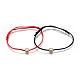 Nylon Thread Cords Bracelets(BJEW-JB04027)-1