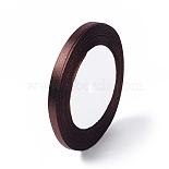 6mm Brown Polyacrylonitrile Fiber Thread & Cord(RC6mmY032)