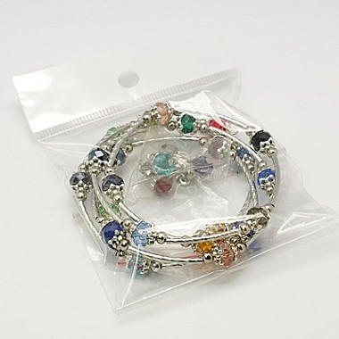 Glass Jewelry Sets(SJEW-JS00246-15)-2