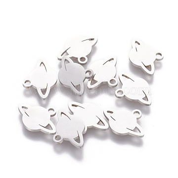 Stainless Steel Color Others Stainless Steel Charms