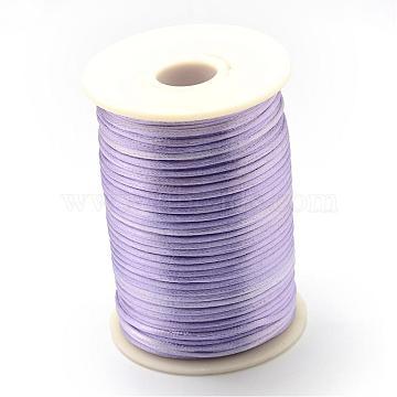 1.5mm Lilac Polyacrylonitrile Fiber Thread & Cord