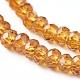 Glass Beads Strands(GLAA-XCP0011-03)-3