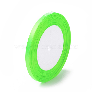 6mm YellowGreen Polyacrylonitrile Fiber Thread & Cord
