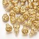 Brass Pendant Bail(KK-T035-97)-1