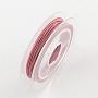 0.38mm Flamingo Steel Wire(X-TWIR-S001-0.38mm-04)