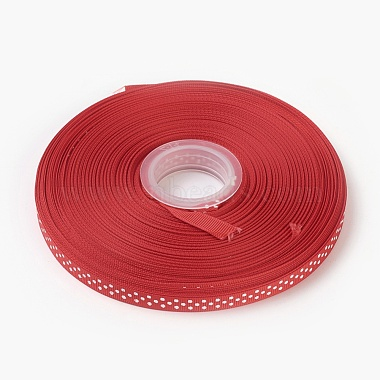 Valentines Day Gifts Boxes Packages Grosgrain Ribbon(RC10mm-26)-2
