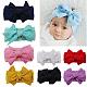 Nylon Elastic Baby Headbands(OHAR-S197-062)-1