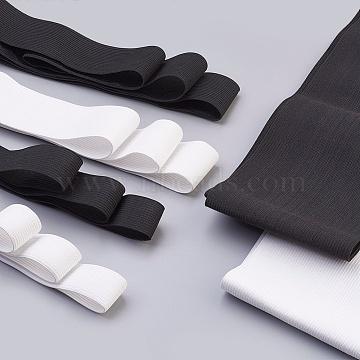 Mixed Color Elastic Fibre Thread & Cord