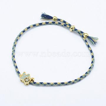 Nylon Bracelets