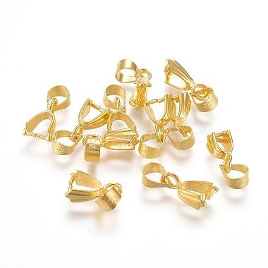 Iron Ice Pick Pinch Bails(X-IFIN-KK10-G)-3