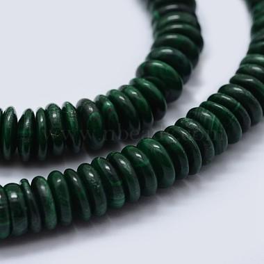 Natural Malachite Beads Strands(G-F571-24-A)-3