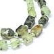 Natural Prehnite Beads Strands(G-O173-028)-3
