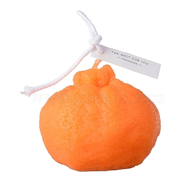 Orange Paraffin