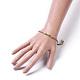 Adjustable Faux Suede Cord Bracelets(BJEW-JB04216-04)-4