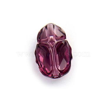 Austrian Crystal Beads, Crystal Passions, 204_Amethyst, 12mm(X-5728-12MM204(U))
