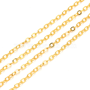 Brass Cable Chains Chain