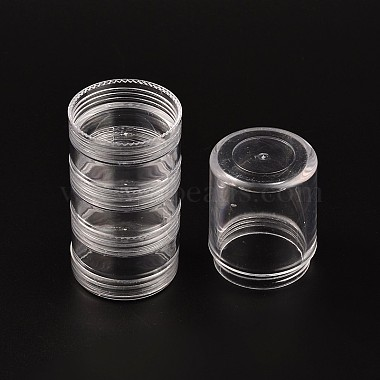 Column Plastic Beads Storage Container(CON-I004-23)-3