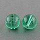 Chapelets de perles en verre transparent drawbench(X-GLAD-Q012-6mm-11)-1