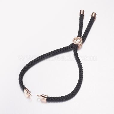 Изготовление нейлонового витого шнура(MAK-F019)-3