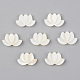 Natural Freshwater Shell Beads(X-SHEL-S276-103)-1