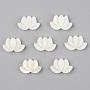 18mm Seashell Color Flower Freshwater Shell Beads(X-SHEL-S276-103)
