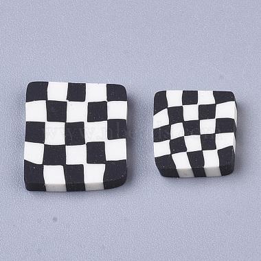 Handmade Polymer Clay Cabochons(X-CLAY-R087-02)-2