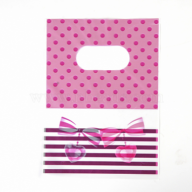 Printed Plastic Bags(PE-T003-50x60cm-04)-4
