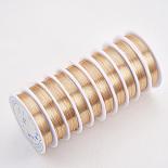 0.4mm Copper Wire(X-CWIR-Q006-0.4mm-KC)
