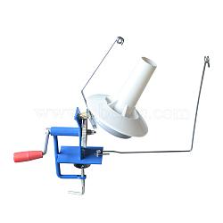 Iron Yarn Ball Winder, White, 400x160x400mm(TOOL-R061-02)