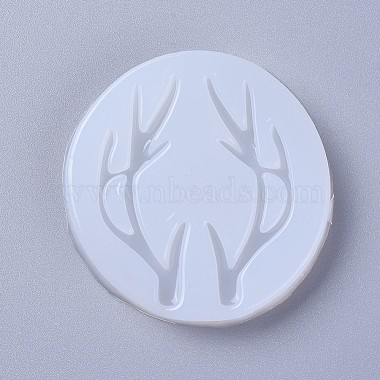 White Deer Silicone