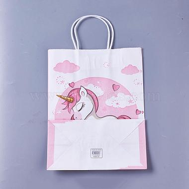 Rectangle Paper Bags(AJEW-G019-05S-04)-2