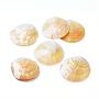 Gold Shell Shell Decoration(SSHEL-L014-03)