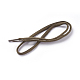 Polyester Cord Shoelace(AJEW-F036-02A-28)-1