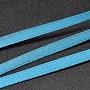 Bleu Dodger Fibre De Polyacrylonitrile Ruban(SRIB-L024-006-325)