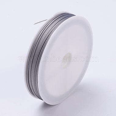 0.7mm LightGrey Steel Wire