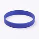 Silicone Wristbands Bracelets(BJEW-J176-07)-2