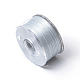 Special Coated Polyester Beading Threads for Seed Beads(OCOR-R038-03)-1