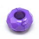 Opaque Acrylic Beads(X-SACR-T113-M)-2