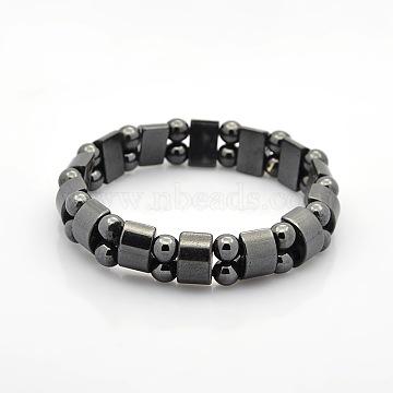 Black Hematite Bracelets