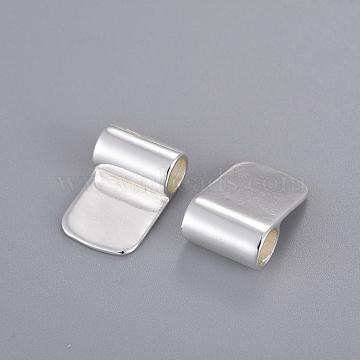 Silver Brass Bail