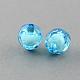 Transparent Acrylic Beads(TACR-S113-11mm-M)-2