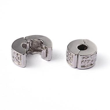 Large Hole Column Beads(X-EC583-25)-2