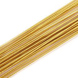 железная проволока, золотарник, 18 датчик, 1 мм; 80 см / нитка; 50 нить / мешок(MW-S002-01D-1.0mm)